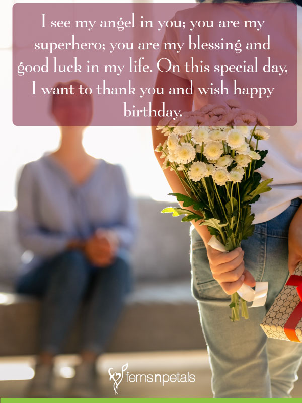 Greetings for mother bday