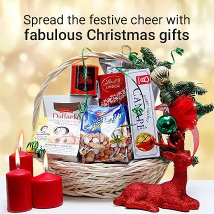 Personalised Christmas Gifts Online